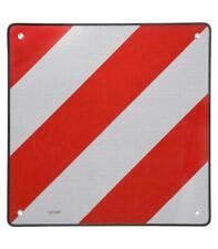 Señales de tráfico y de seguridad para mantenimiento de instalaciones