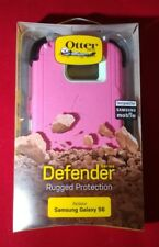Brand New!! Otterbox Defender Case For Samsung Galaxy S6 (Case Only)