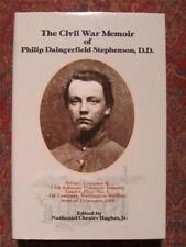 13th ARKANSAS INFANTRY & WASHINGTON ARTILLERY - CIVIL WAR MEMOIRS - BRAND NEW