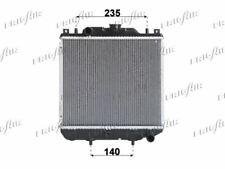 Radiateur AIXAM 400-500-CITY-MEGA400-A721/41/51