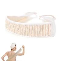 Peeling Luffa Rückengurt Duschkörper Schwamm Loofa Körperbürste  CBL MW