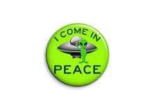 Fantastique - Alien 4 - Badge 25mm Button Pin