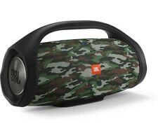 JBL Boombox Portable Bluetooth Speaker - Camo BRAND NEW