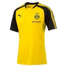 Borussia Dortmund Trainingstrikot BVB Trainingsshirt Saison 17/18 PUMA Gr. 140