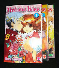 Metamo Kiss T1 à T3 (Complet)