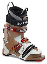 Nib Garmont Athena G Fit Telemark Ski Boots Mondo 22 Women'S Size 5.5 Ret $485