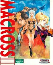Macross 2 Lovers Again Art Book Anime Robotech Haruhiko Mikimoto Japan Japanese