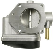 Fuel Injection Throttle Body Assembly TECHSMART S20028