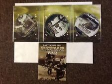 VIETNAM (AIRMOBILE. 1st.Cavalry division  Collection 3 NR mint DVD's VIDEOS