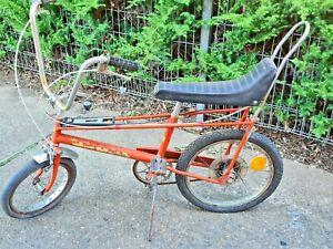 Malvern Star Raleigh Chopper MK1 Vintage 1970