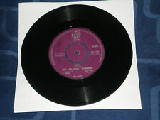 "JOE ""MR. PIANO"" HENDERSON - CHICK - 1959 PYE 7"" SINGLE - POP GEM"