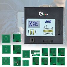 XPROG M V5.55 ECU Chip Tunning Programmer X-prog M 5.55 I1J6