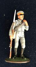 Soldado de Plomo Empire Mosquetero Infantería Reserva Prusia 1813