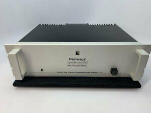 PERREAUX 3000B AMPLIFIER