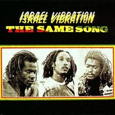 The Same Song by Israel Vibration (CD, Aug-2001, Emi)