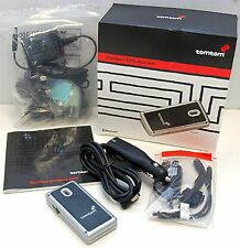 New Sealed TomTom Wireless Bluetooth Gps Receiver Unit 4 cell phone Pda software