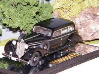 MERCEDES BENZ 770 K PULLMAN LIMOUSINE 1938 - SIGNATURE MODELS 1/43 Ref PM43701
