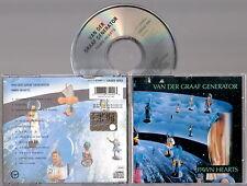 VAN DER GRAAF GENERATOR - Pawn Hearts CD RARE Holland Import