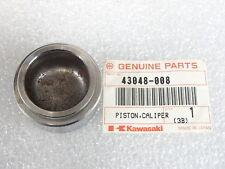 Kawasaki NOS NEW  43048-008 Rear Caliper Piston KZ KZ1000 KZ650 SR Z1R  1977-81