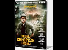 RUN BOY RUN / LAUF JUNGE LAUF POLISH GERMANY FRANCE WWII MOVIE ENGLISH SUBTITLES