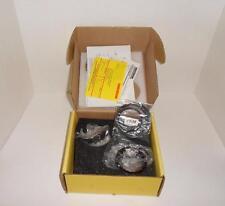 "Chesteron 221 Split Seal Kit 2.50"" Shaft NOS"