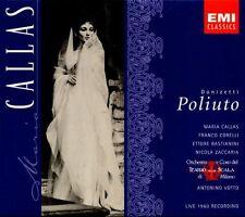██ ║ opera Gaetano Donizetti (* 1797) ║ Poliuto ║ Maria Callas ║ 2cd
