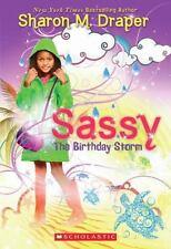 The Birthday Storm (Paperback or Softback)