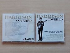 GEORGE HARRISSON – ''HARRISON COVERED''-  CD LIMITED EDITION.