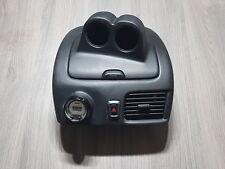 52mm Gauge Pod fits 00-06 Nissan Sentra Center Dash Vent Storage Hazard Switch