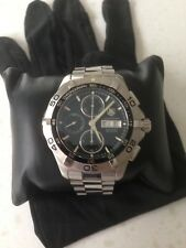 Men's Tag Heuer CAF2010 Day Date Watch
