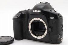 【Near MINT】 Canon EOS 1V BODY 35mm SLR Film Camera Body from Japan 803