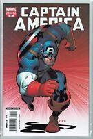 Captain America #25 Variant Civil War Epilogue