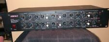 Ashly Audio XR-2000 Classic Crossover - Hard to find -220V with manual