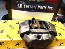 Ferrari Part 108075 RIGHT REAR BRAKE CALIPER, 400i, 400 i (OLD # 105107)