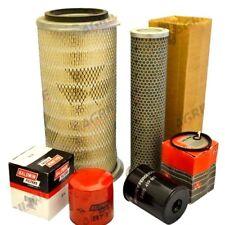 Filtro Kit di servizio per MASSEY FERGUSON 3050 3060 3065 3070 TRATTORI