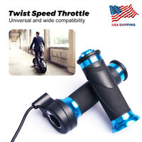 Ebike Right Hand Twist Throttle Speed Control BAFANG BBSXX Mid Drive Motor Kit