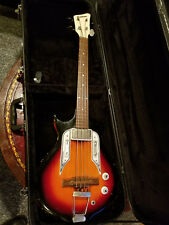 1961 Airline Short Scale Pocket Bass