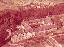 BR241 Verneuil vue generale de l abbaye St Nicolas     france