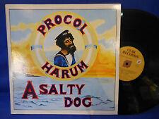 PROCOL HARUM salty dog FRANCE 2E PRESS EXC+
