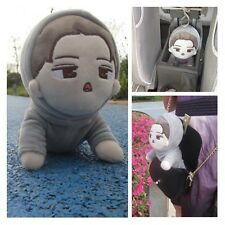 KPOP EXO Childhood Oh Se Hun Kids Sehun Plush Stuffed Doll Toy Handmade Gift