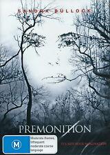 Premonition - Drama / Mystery / Thriller - Sandra Bullock - NEW DVD