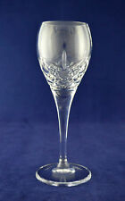 "Edinburgh Crystal ""MIRAGE"" Sherry / Port Glass – 16.4cms (6-1/2″) Tall"