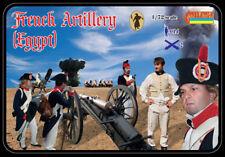Strelets 1/72 French Artillery (Egypt) # 078