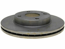 For 1991-1996, 1998 Ford Escort Brake Rotor Front AC Delco 72711CY 1992 1993