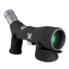 Custodia in neoprene VORTEX per la versione più recente di rasoio HD 65mm Angled Spotting Scope.
