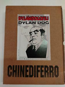 DYLAN DOG - Bloch -  CHINE di FERRO by DYLANDOGOFILI N° 8? di 80