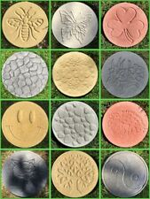 More details for garden stepping stones | choose your own designs and colours | frost proof