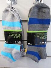 Calcetines de hombre en color principal multicolor con pack