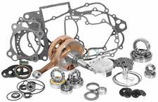 Wrench Rabbit Complete Engine Rebuild Kit Honda CR125 01-02 Crank Piston Gasket