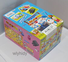 Miniatures Doraemon Room Stationery complete Set   - Re-ment  , hok